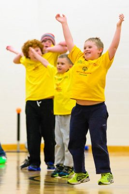 About Us - What We Do - Special Olympics NS