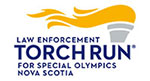 Special Olympics Nova Scotia - Sponsor Law Enforcement Torch Run NS