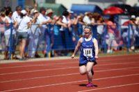 Provincial Summer Games