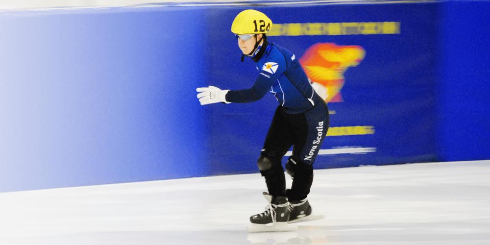 Speed Skating - Special Olympics Nova Scotia