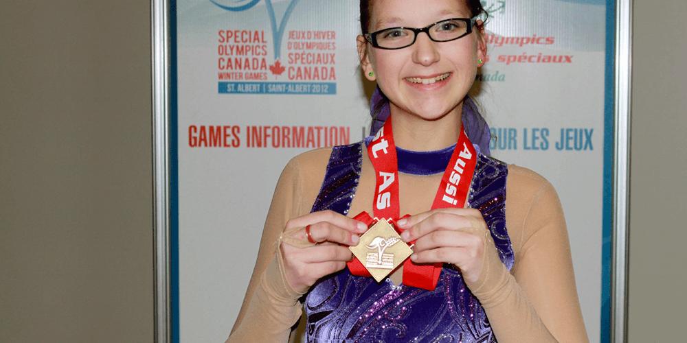 Figure Skating - Special Olympics Nova Scotia