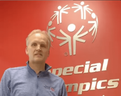 Video message from SONS CEO Mike Greek