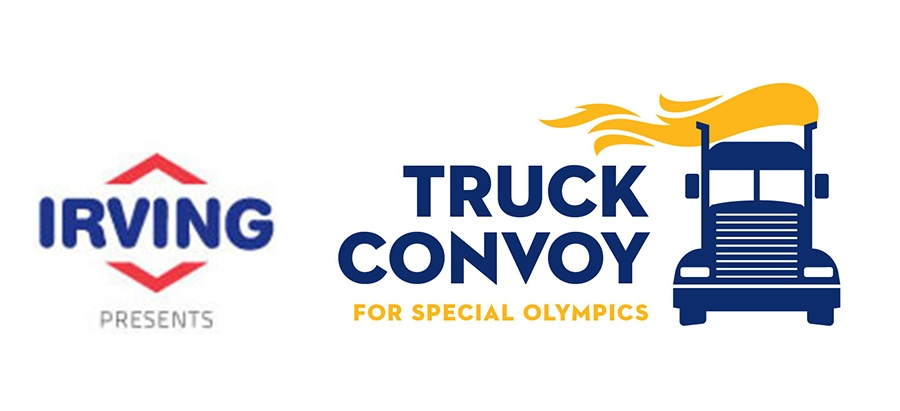 Truck Convoy Presented by Irving